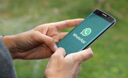 65 yaş üzeri vatandaşlara WhatsApp eğitimi için destek