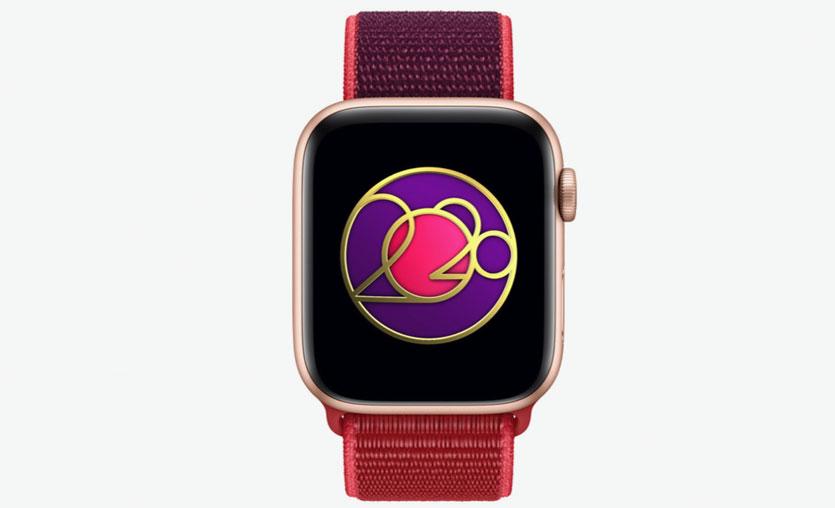 Apple Watch Dünya Kadınlar Günü'nde kadınları unutmadı