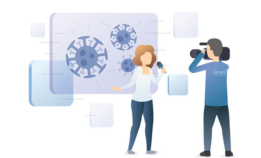 Coronavirus salgınının TV ve reklam sektörüne etkileri