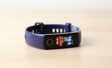 Geniş AMOLED dokunmatik ekranlı akıllı bileklik deneyimi: Honor Band 5 [İnceleme]