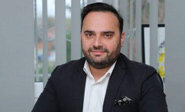 iPara'ya yeni genel müdür