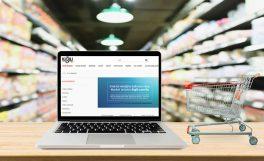Kiğılı, online market ürünleri satışına başladı