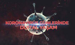 Koronavirüs günlerinde dijital yaşam: İnfodemi nedir?
