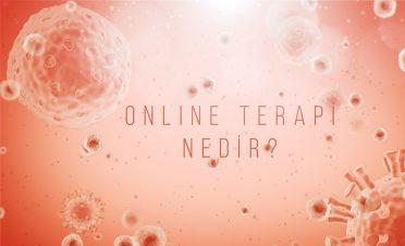 Koronavirüs günlerinde dijital yaşam: Online terapi nedir?