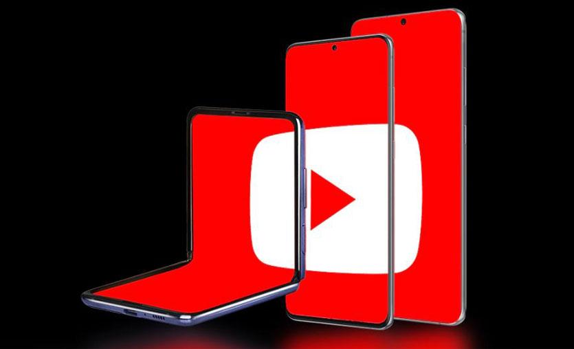 Samsung'tan kullanıcılarına ücretsiz YouTube Premium hediyesi