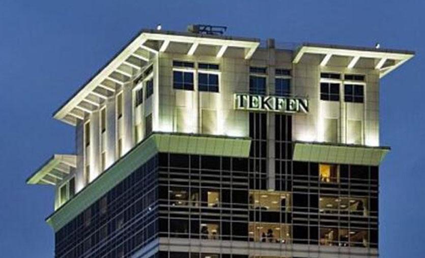 Tekfen Holding'de yeni yönetim kurulu belirlendi