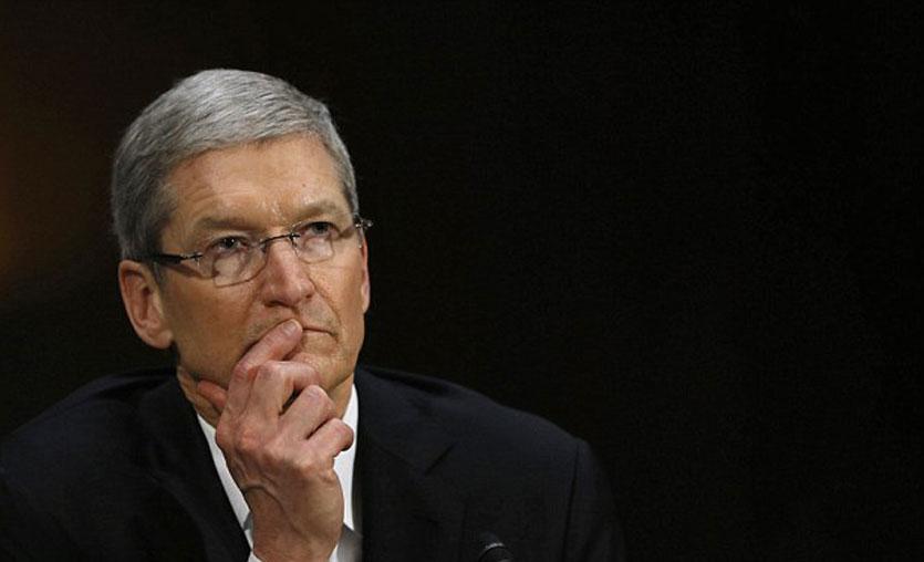Apple CEO'su Tim Cook'tan coronavirus kararı