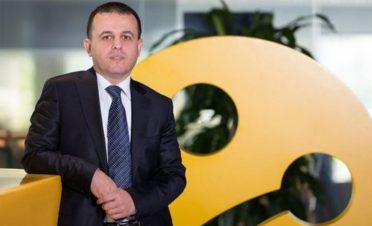 Turkcell Yönetim Kurulu Başkanı Bülent Aksu oldu