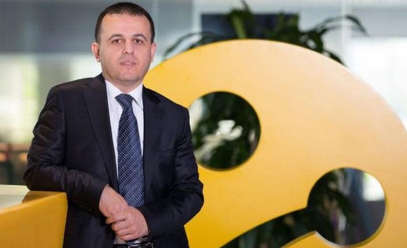Turkcell Yönetim Kurulu Başkanı Bülent Aksu oldu - Digital Age