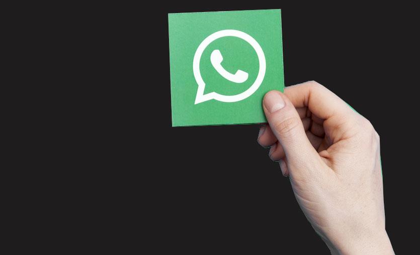 WhatsApp karardı