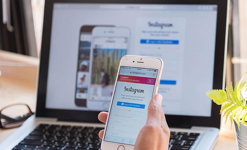 Instagram canlı yayınları masaüstüne getiriyor
