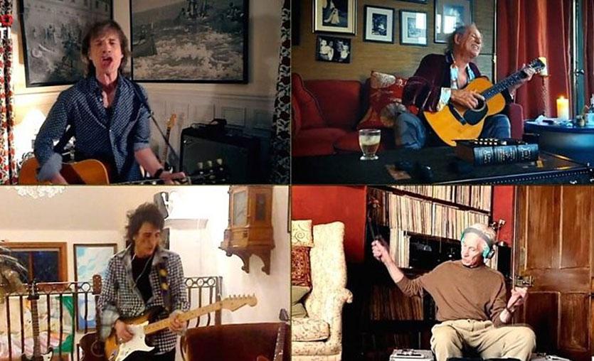 """""""One World: Together At Home"""" ile 128 milyon dolarlık rekor bağış toplandı"""