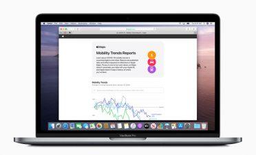 Apple'dan Türkiye'nin de yer aldığı hareketlilik verileri