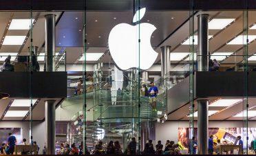 Apple maske üretimine başlıyor