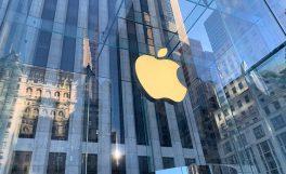 Apple yüz siperliğini tanıttı