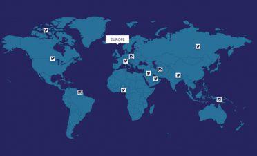 Facebook'ta popülaritesini artıran dünya liderleri [Araştırma]