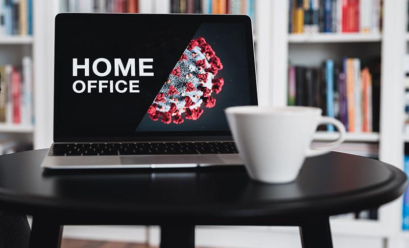 Her iki çalışandan biri evden çalışmanın kalıcı olmasını istiyor