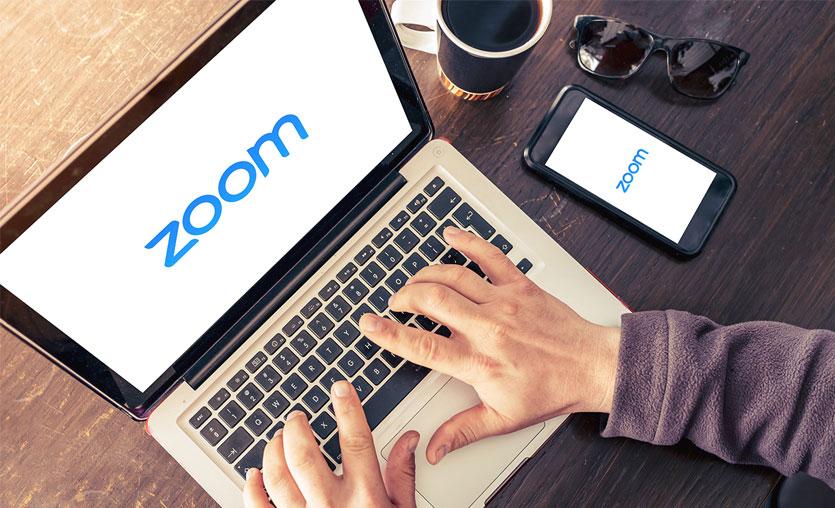 Google, çalışanlarının Zoom kullanmasını yasakladı