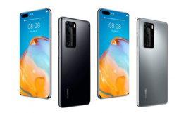 Huawei'den evde yaratıcı olanlara P40 Pro, P40 ve P40 hediyeli yarışma