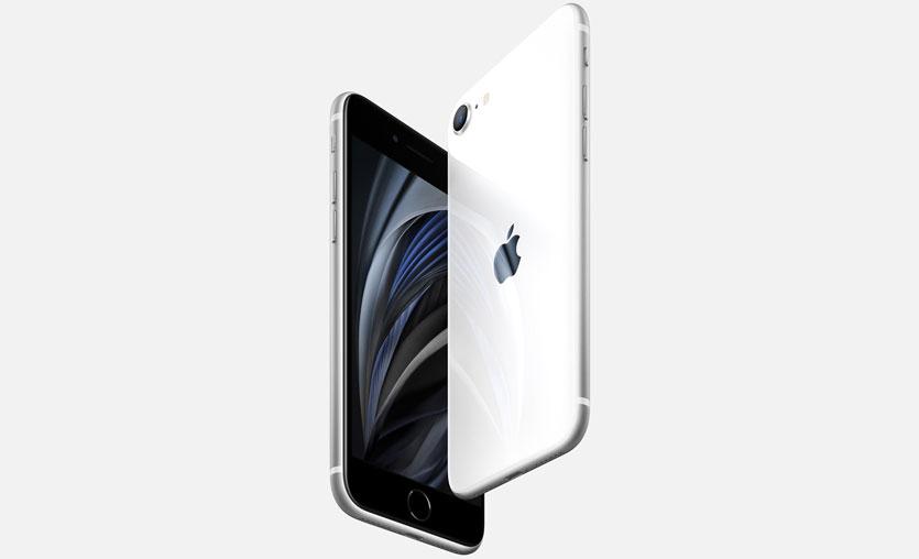 Apple ikinci nesil iPhone SE'yi tanıttı