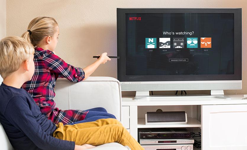Netflix'ten ebeveynleri sevindirecek yeni özellikler