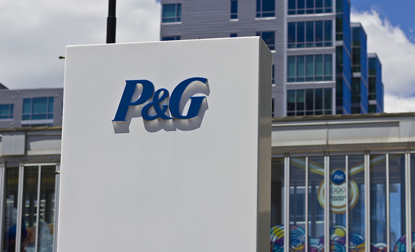 P&G, yeni medya ajansını seçti