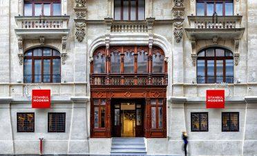 Facebook sanatseverleri İstanbul Modern'de bir araya getiriyor