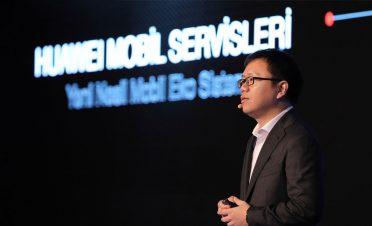 HuaweI Mobil Servisleri tüketicilere seçim özgürlüğü sunuyor
