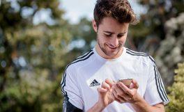 adidas'tan uygulama üzerinden herkesin katkı sağlayabileceği iyilik hareketi