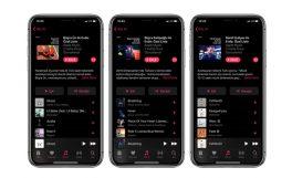 Apple Music, 19 Mayıs'ı milli atletlerle kutluyor