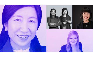 IBM, yapay zekanın geleceğini şekillendiren kadın liderleri açıkladı