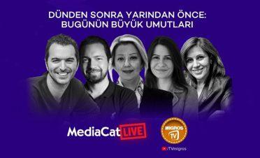 MediaCat Live bu kez gençlere özel