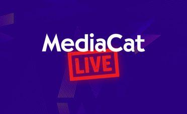 MediaCat Live başlıyor