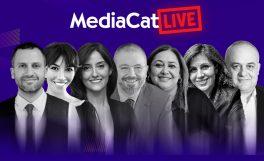 mediacat live