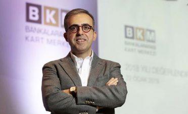BKM CEO'su Soner Canko görevinden ayrıldı