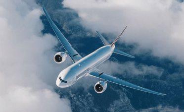 Türk Hava Yolları'nın 19 Mayıs'a özel uçuşuna rekor katılım