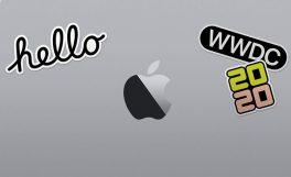 Apple'ın düzenlediği sanal Dünya Geliştiriciler Konferansı 22 Haziran'da başlıyor