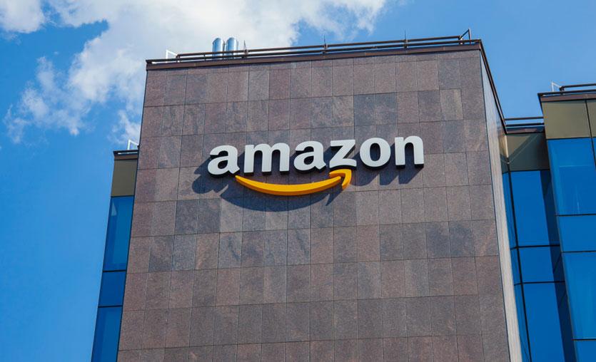 Amazon'da bir türlü geçmeyen 'ilk gün'