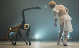 Boston Dynamics'in robot köpeği Spot satışa çıktı