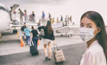 Covid-19 sonrası iş seyahatleri ve küresel seyahat riskleri raporu