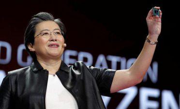 Dünyada en çok kazanan CEO ilk kez bir kadın oldu