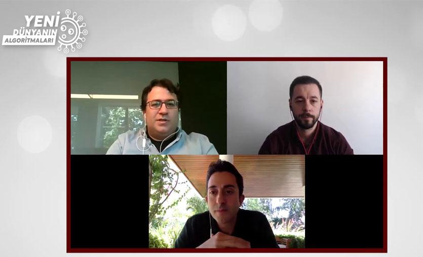 'Hack the Normal'ı Arçelik inovasyon ekibi ile konuştuk