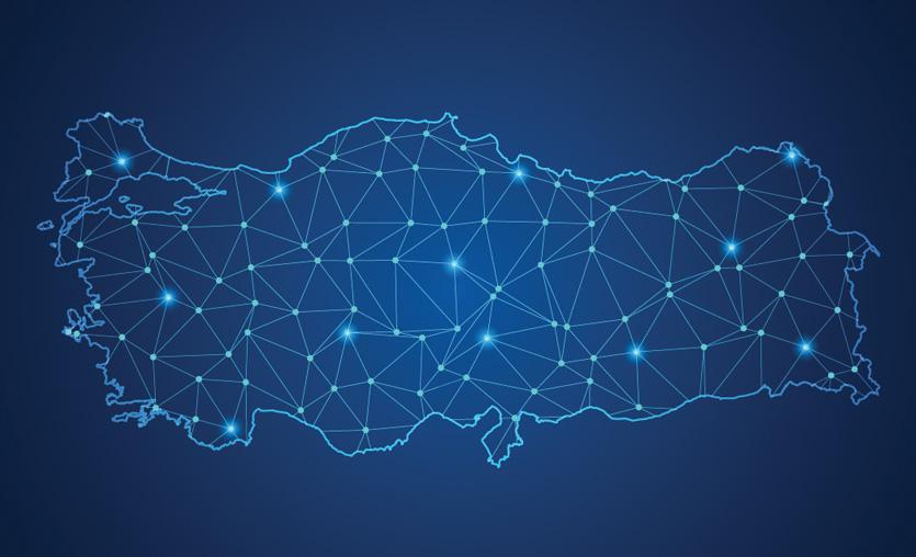 TÜBİSAD, Türkiye'nin dijitalleşme notunu açıkladı