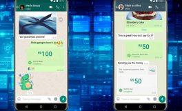 WhatsApp, ödeme hizmetini başlattı