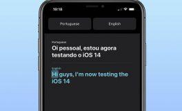 iOS 14 ile gelen çeviri uygulaması Apple Translate neler sunuyor?