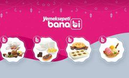 Yemeksepeti'nin market girişimi Banabi, Ramazan ayı tercihlerini açıkladı