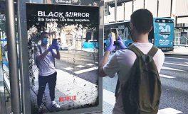 Netflix, Black Mirror'ın 6. sezonunu gerçek dünyaya taşıdı