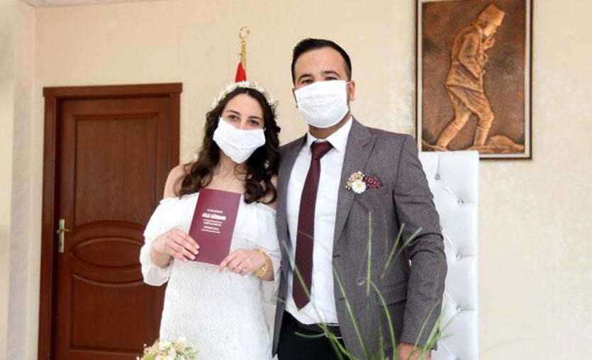 Covid-19 sürecinin düğün sektörüne etkileri