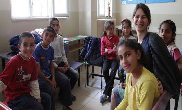 Eğitimde fırsat eşitliğinin peşinde koşan bir girişim: KODA
