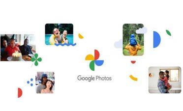 Google Fotoğraflar tamamen yenilendi
